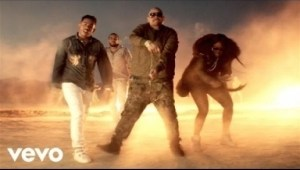 Video: Fat Joe & Remy Ma Ft. French Montana & RySoValid - Cookin